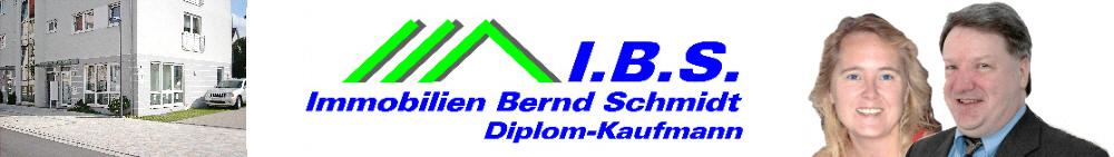 I.B.S. Immobilien - Das Beste, was Sie für Ihre Immobilie tun können!